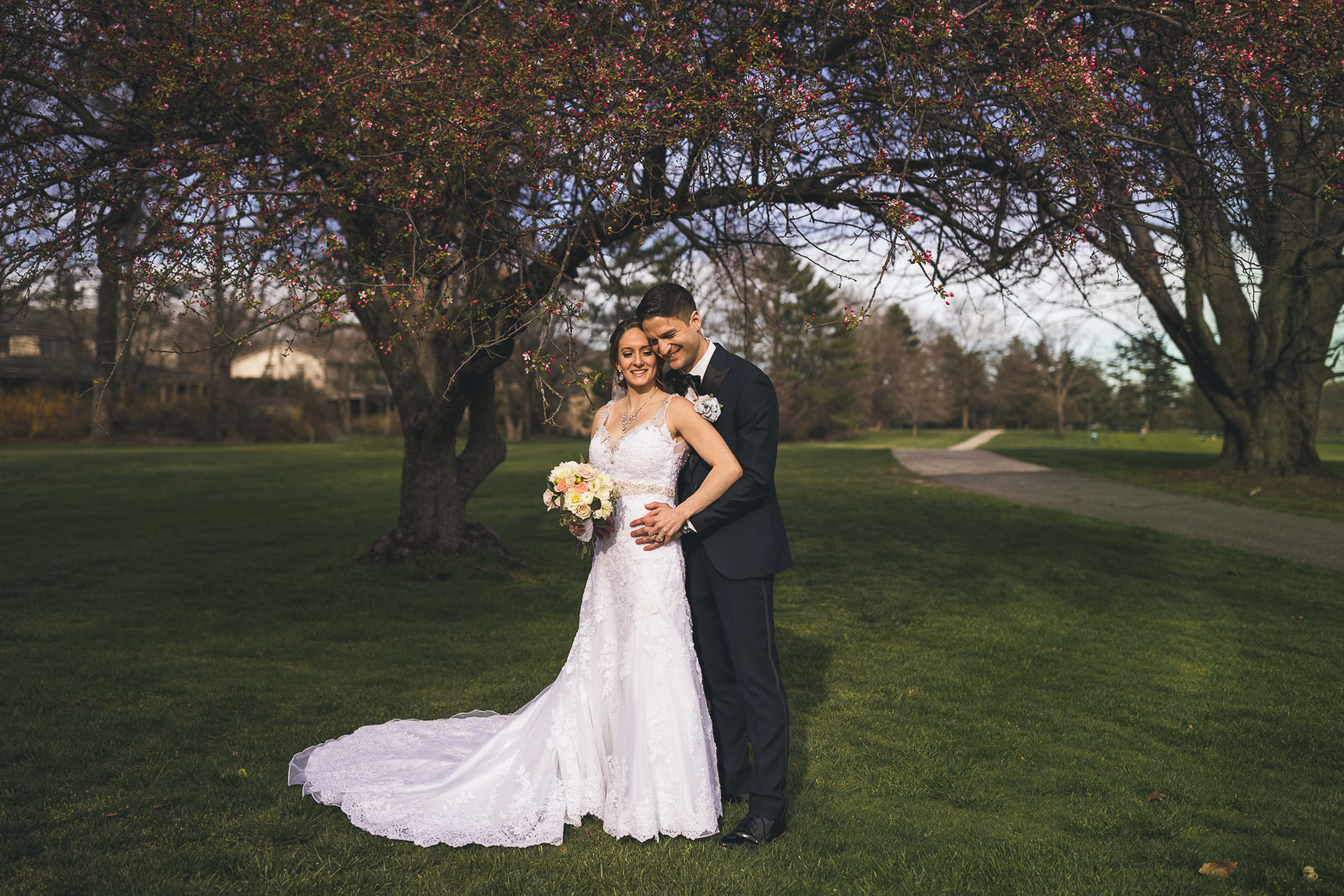 Woodcrest Country Club Wedding Photographer
