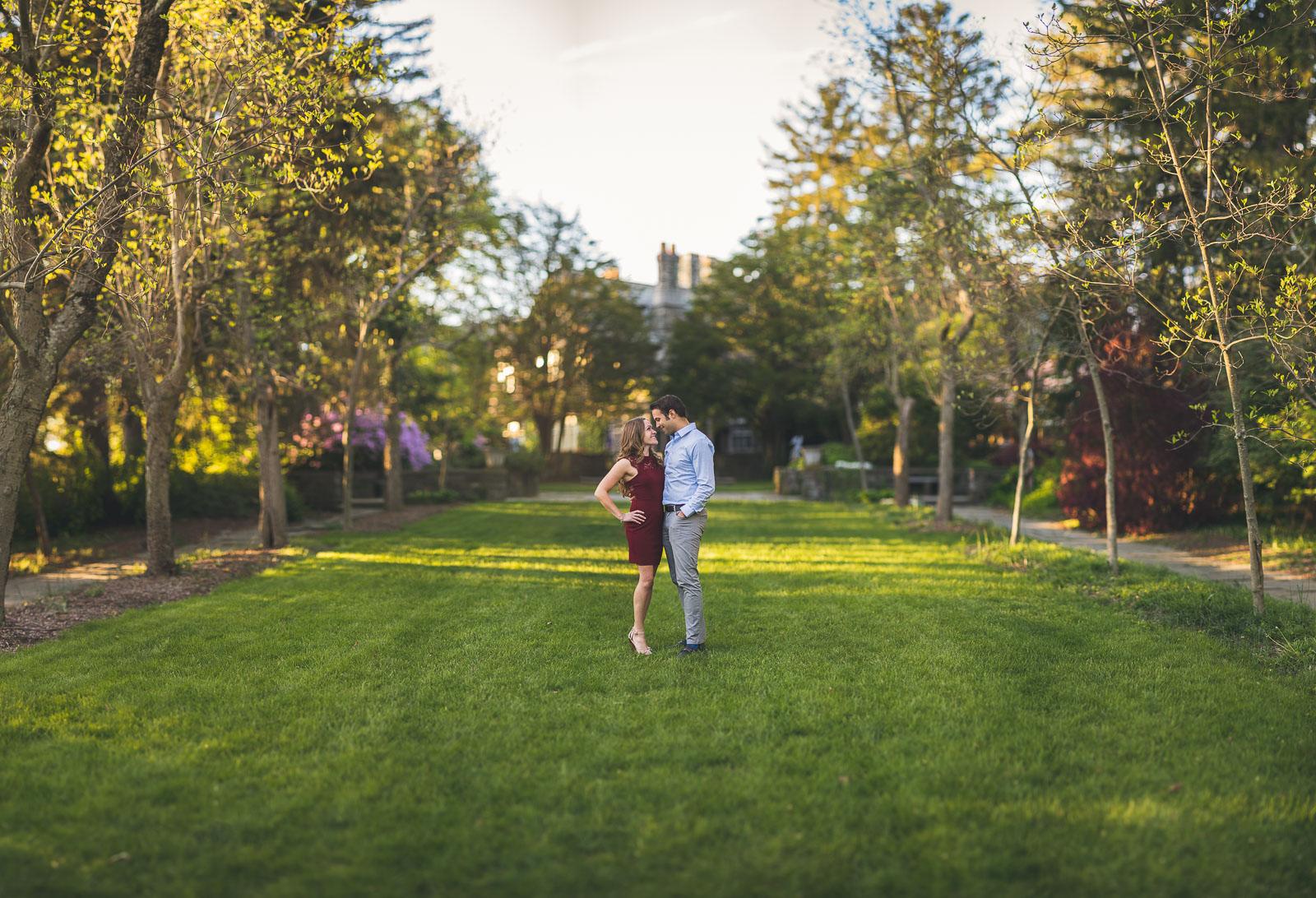 Creative Engagement Photography Ringwood Botanical