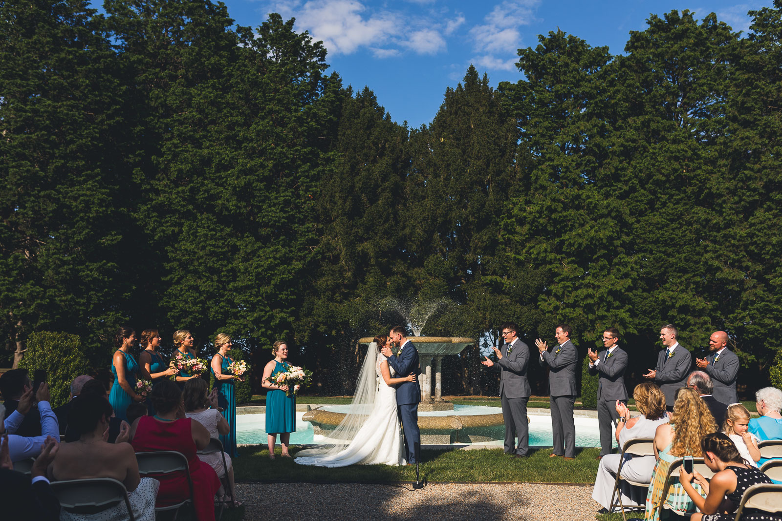 Wedding Ceremony FDU