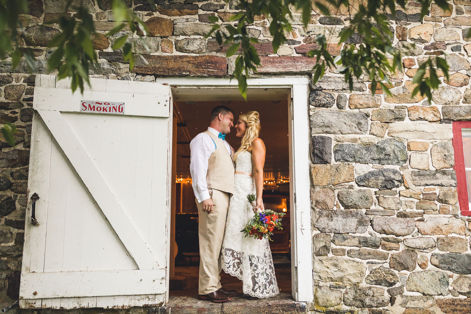 Farm Wedding Photography NJ