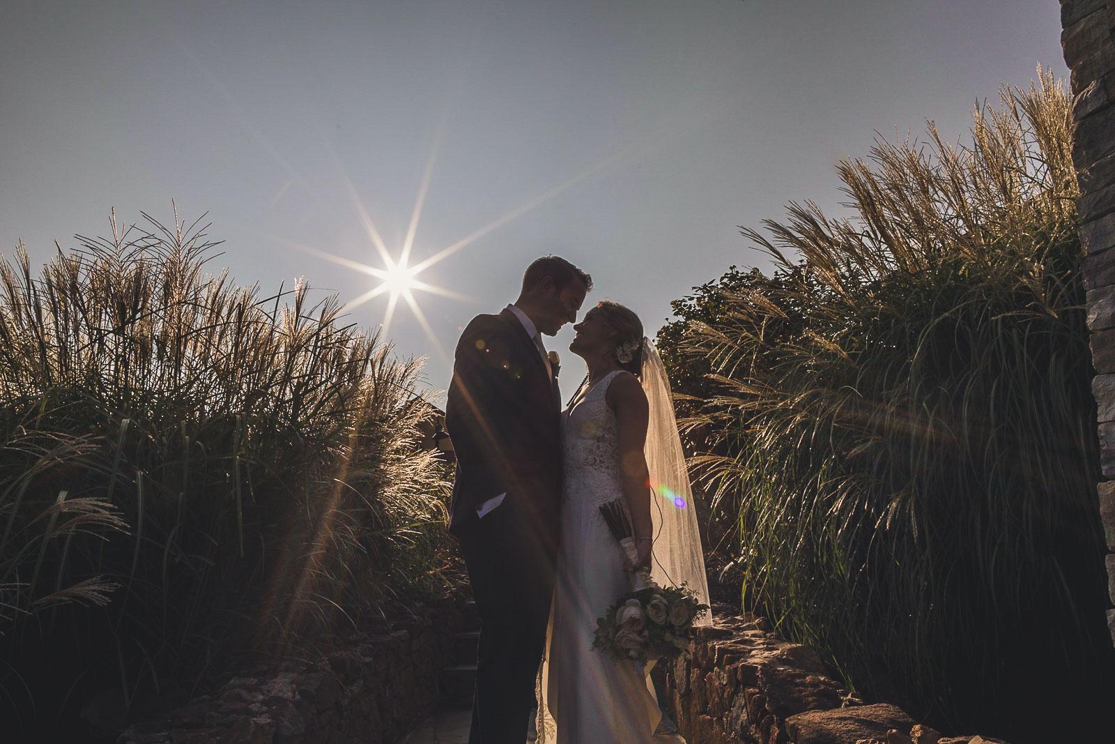 Wedding Photography Stone House at Stirling Ridge
