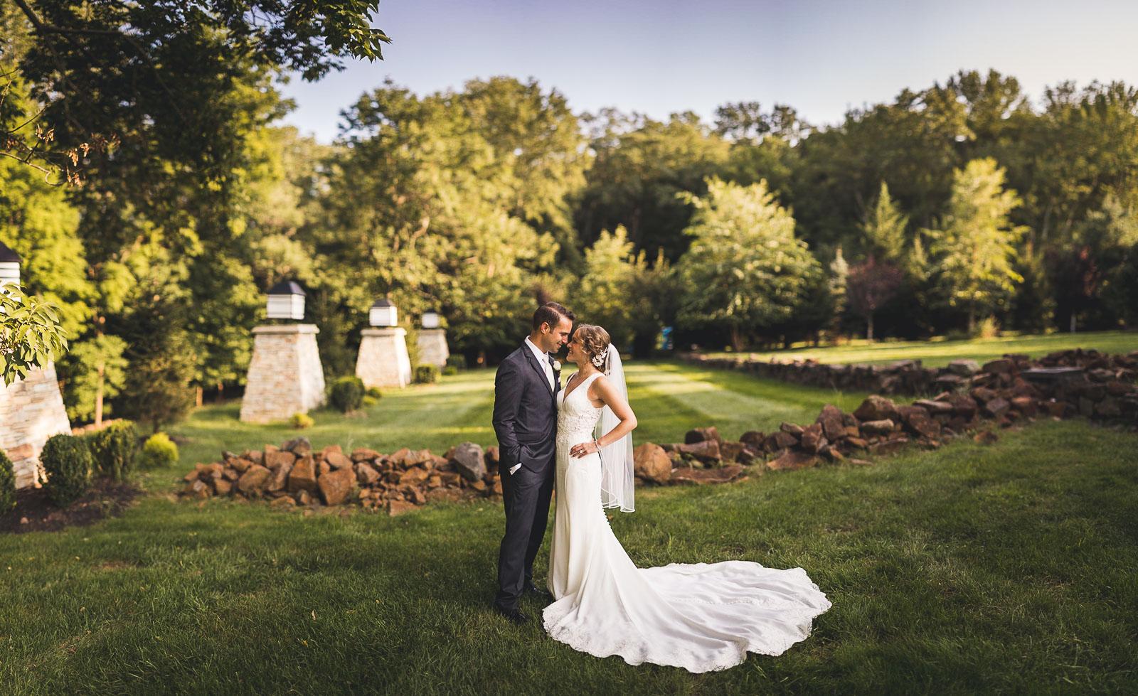 Creative Wedding Photography Stone House at Stirling Ridge
