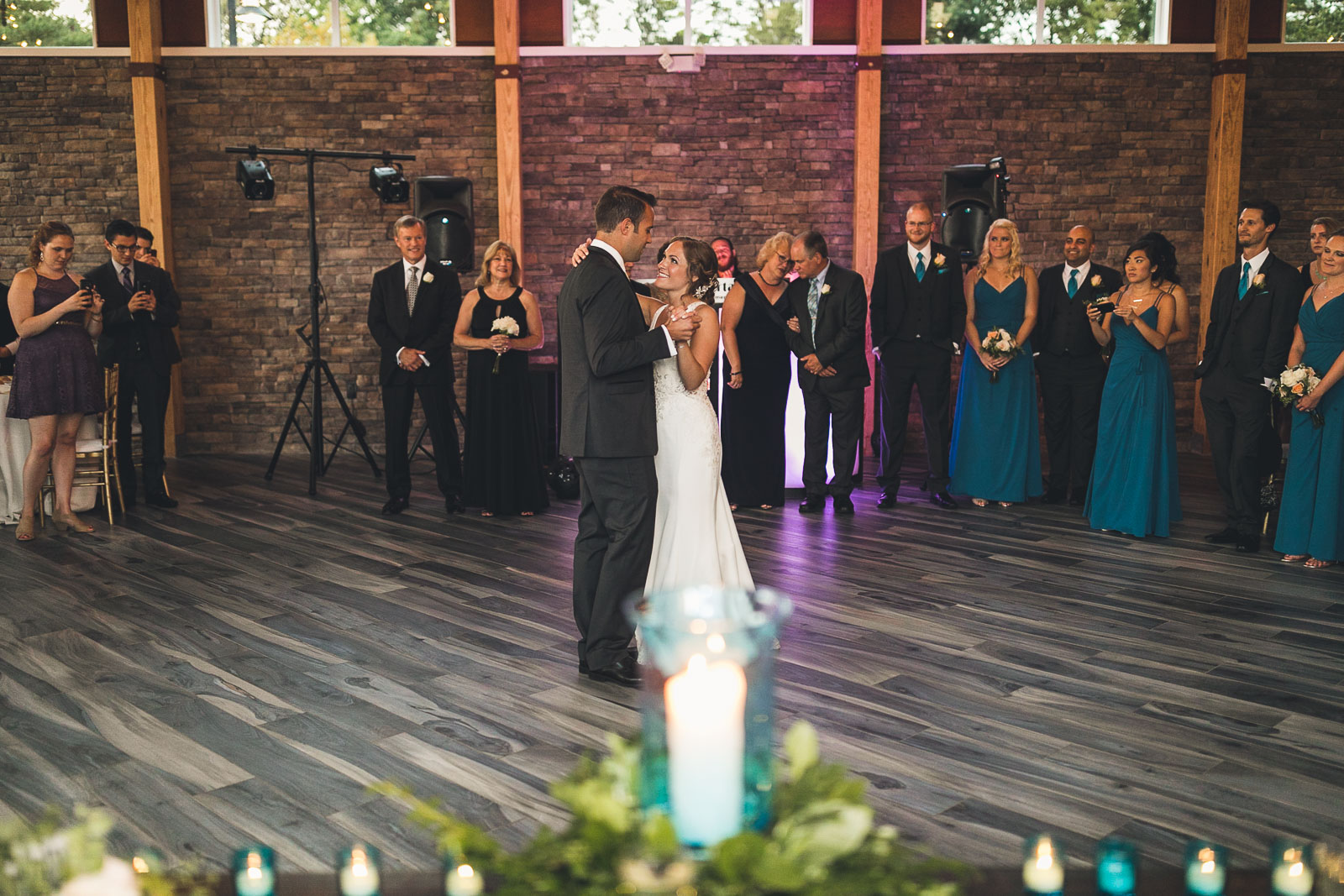 First Dance Stone House