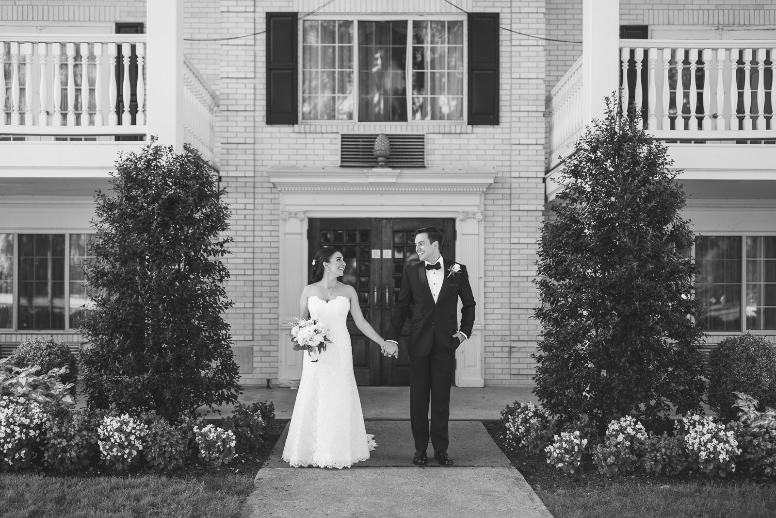 Madison Hotel Wedding Photography
