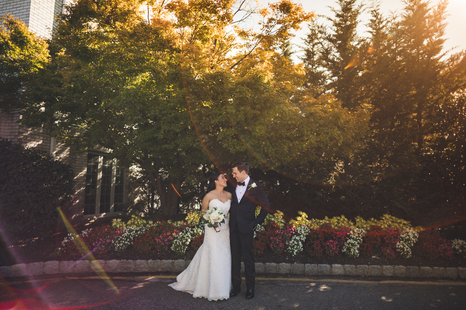 Madison Hotel Wedding Photographer
