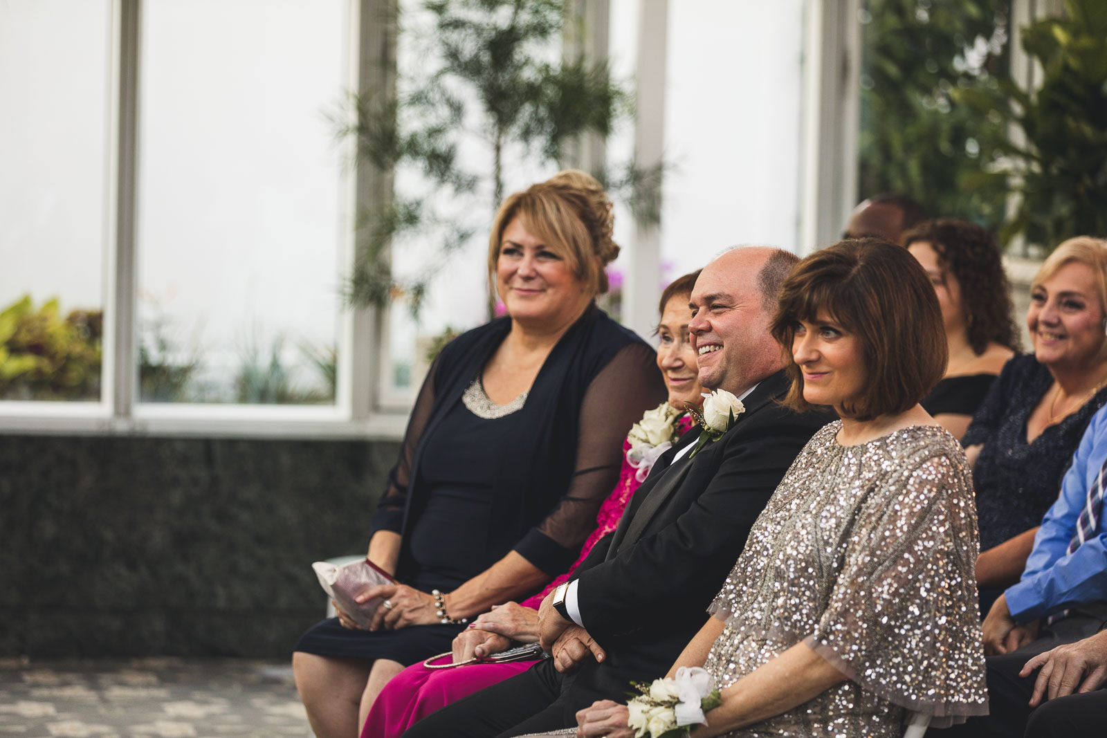 Happy Parents Wedding