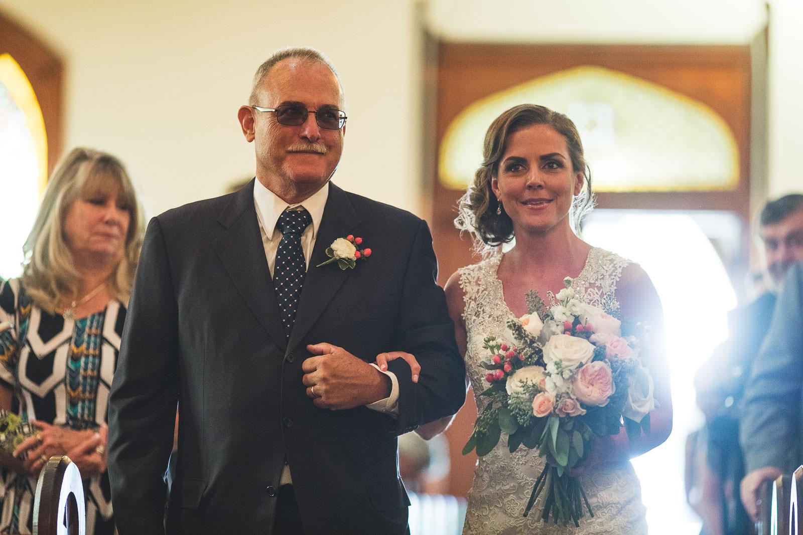 Father/Bride