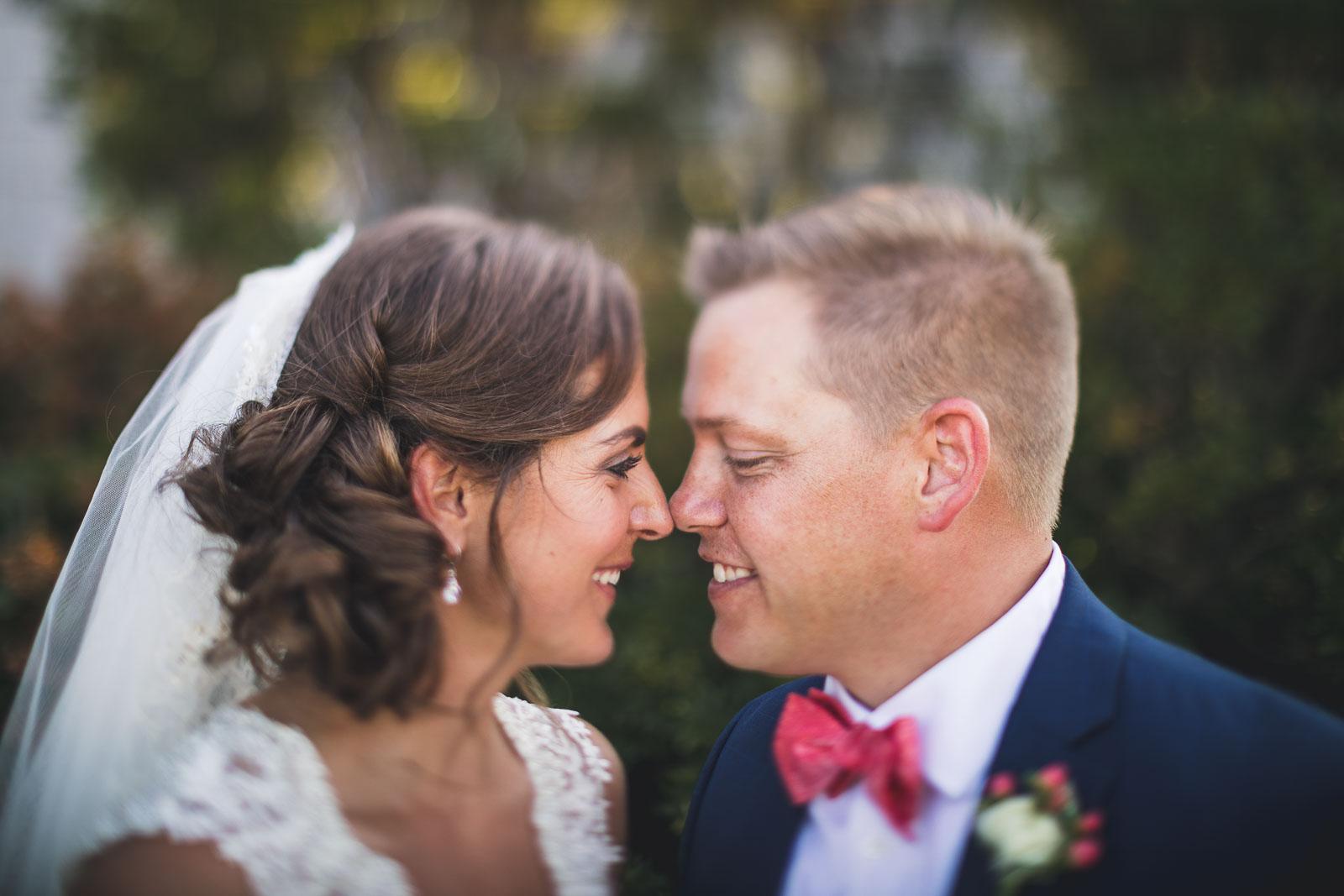 Spring Lake Wedding Portraits