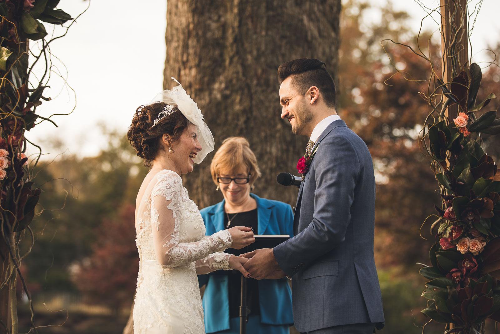 Wedding Ceremony Photography Orange Lawn Tennis Club