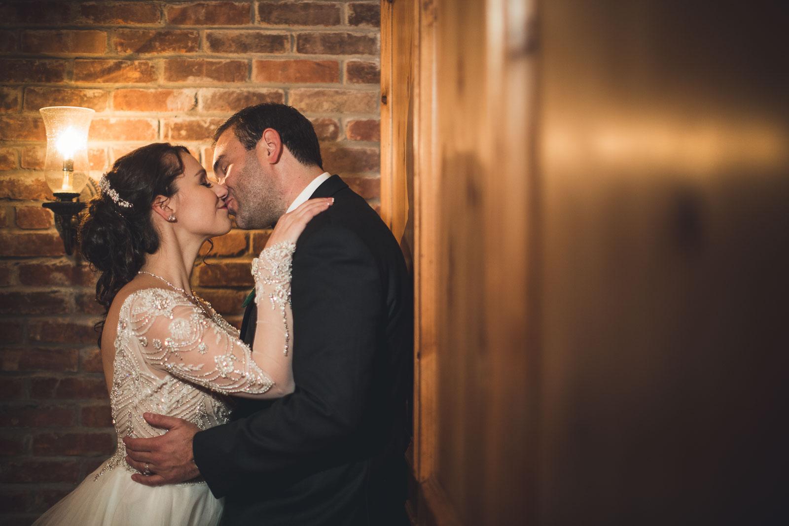 The Grove Wedding Portraits