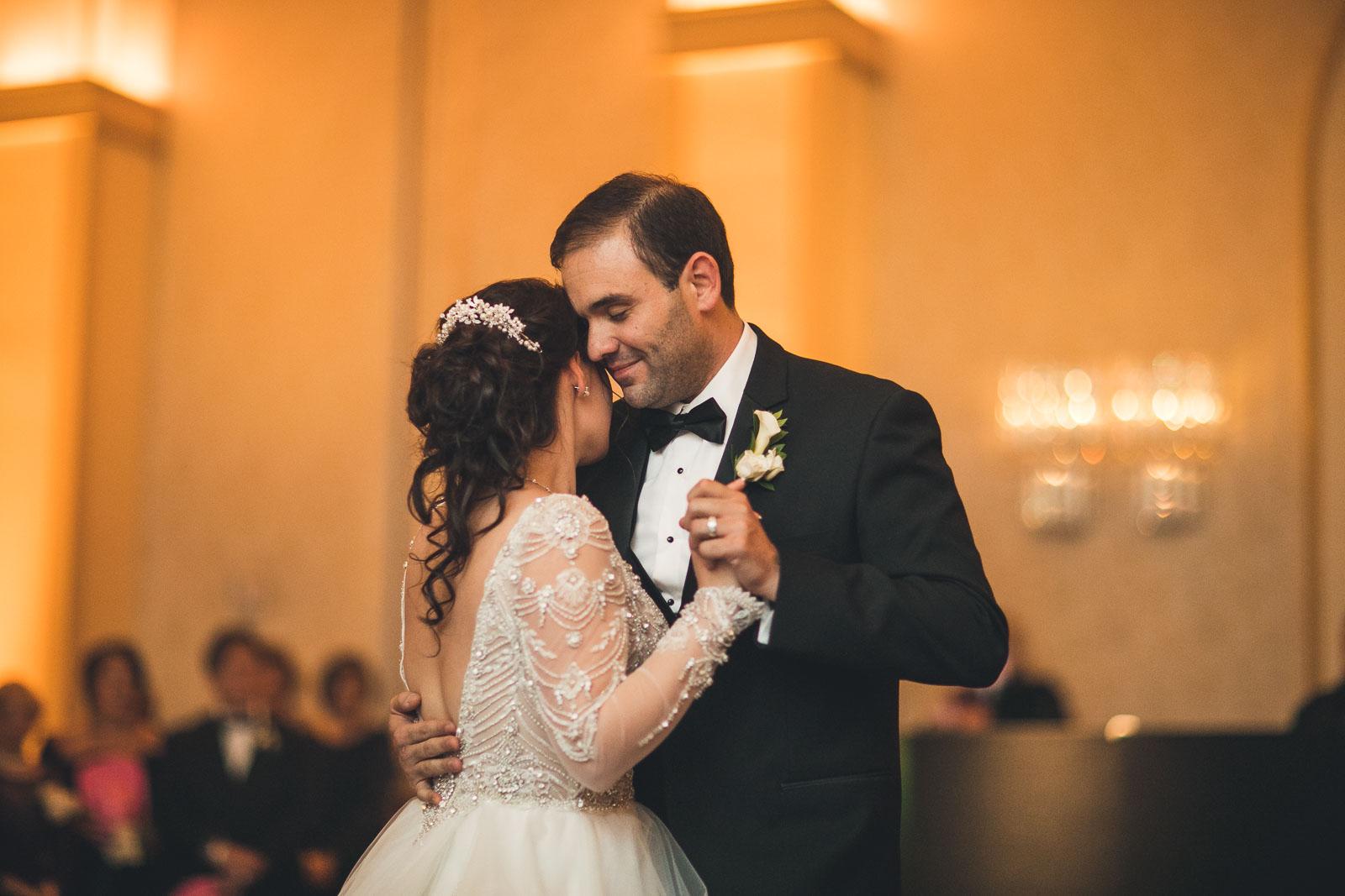 The Grove First Dance Wedding