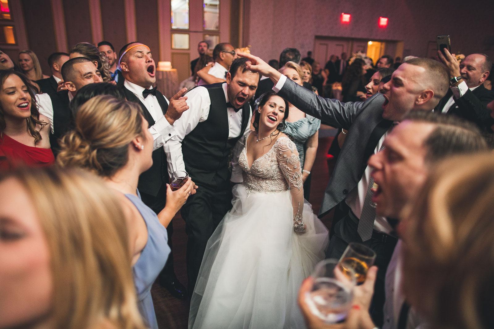 Singalong Wedding The Grove