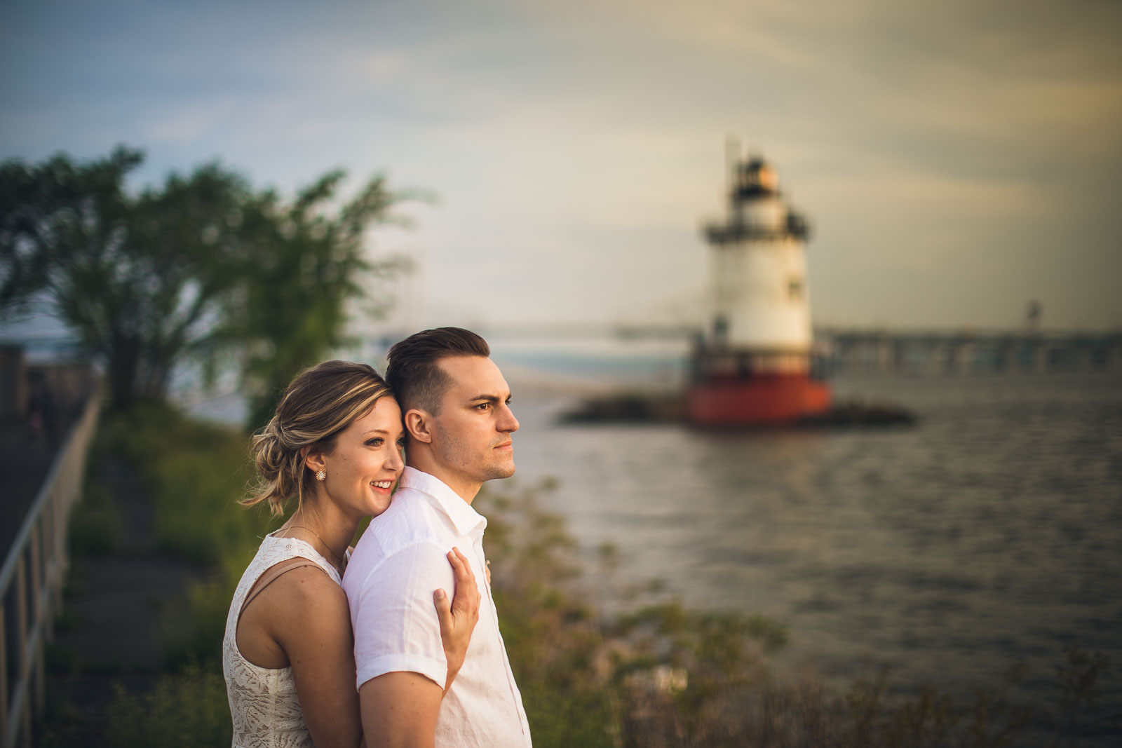 Tarrytown Lighthouse Photography