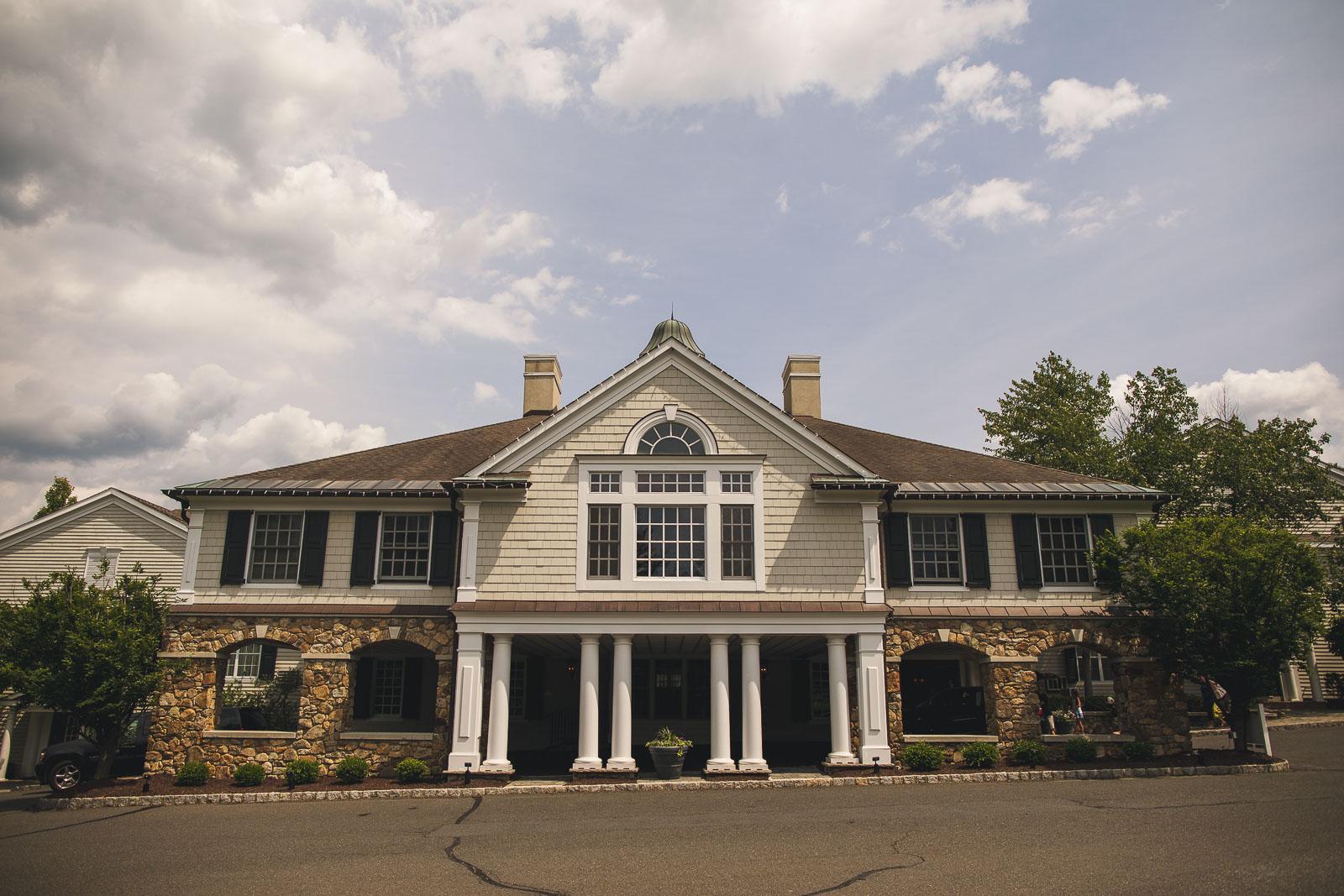 Olde Mill Inn Basking Ridge New Jersey