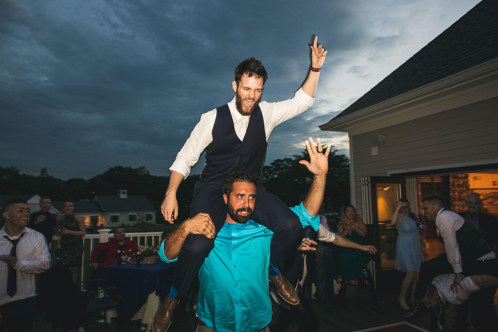 Glen Ridge Country Club Wedding