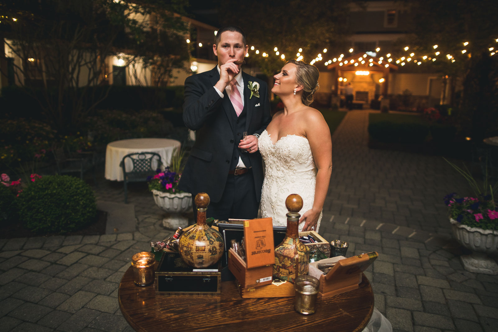 Olde Mill Inn Basking Ridge NJ Wedding Photography