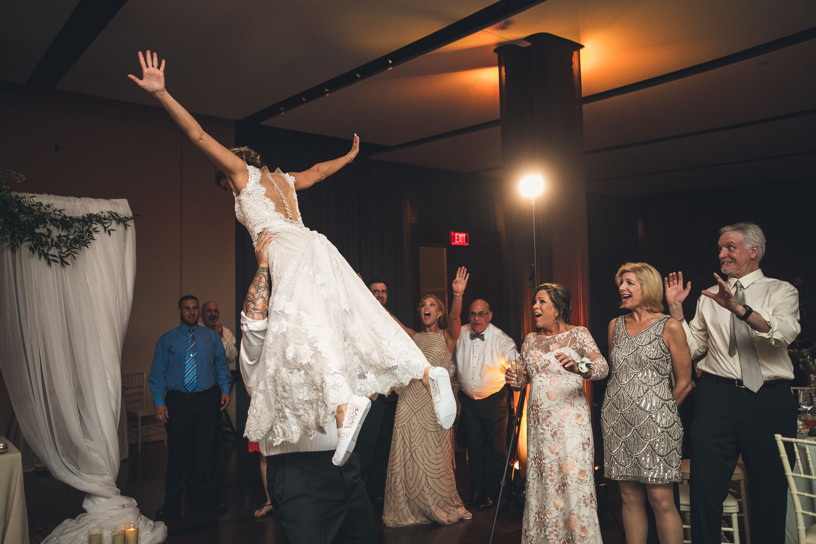Atlantic City Wedding Photography