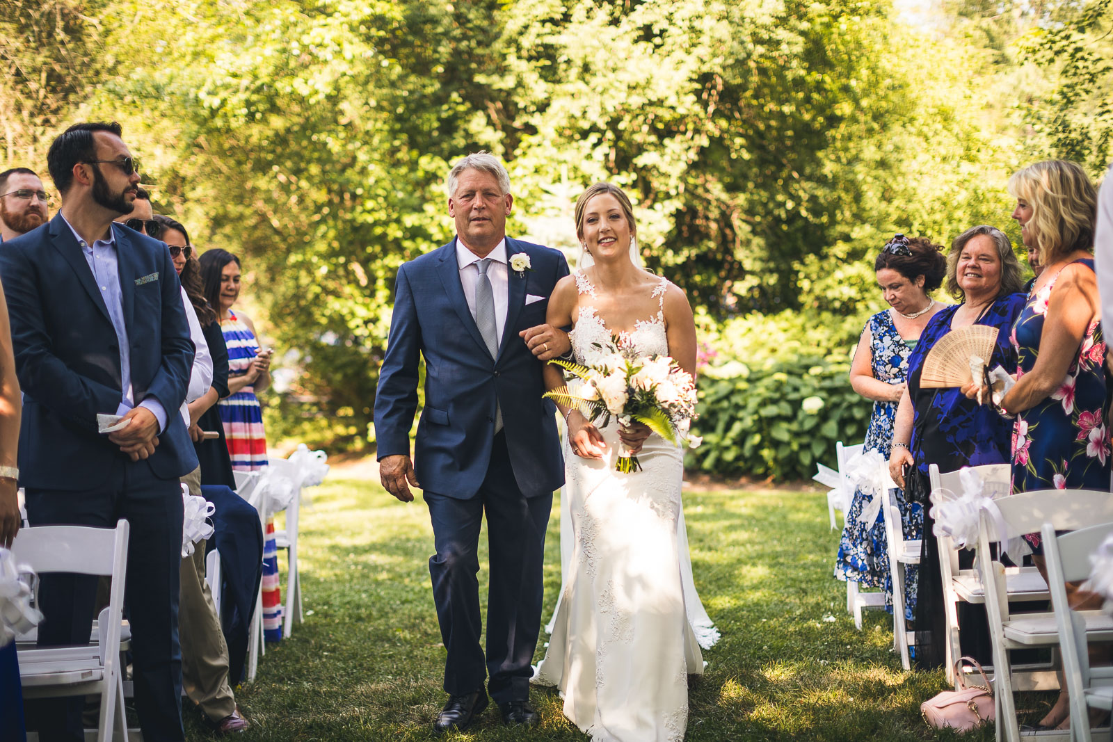 FEAST at Round Hill Wedding Photography New York