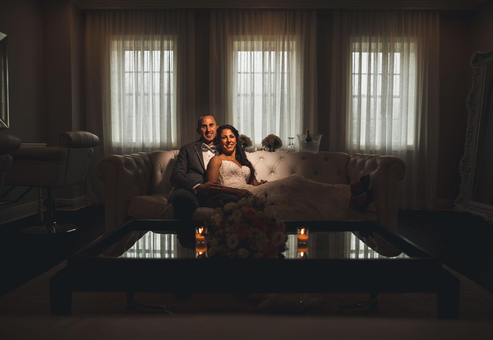 Mansion at Mountain Lakes Wedding New Jersey
