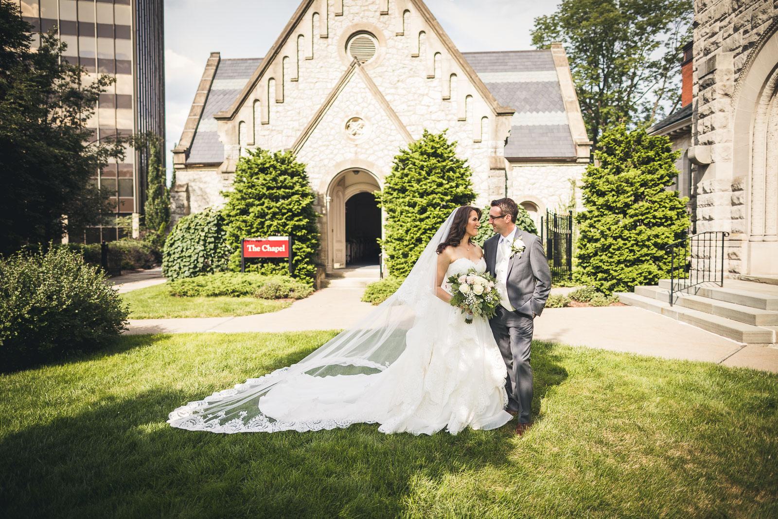 Grain House Olde Mill Inn Morristown New Jersey Wedding