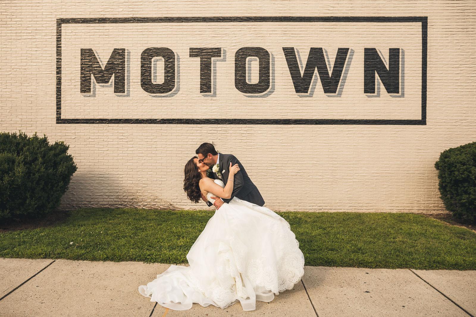 Morristown Wedding Photos