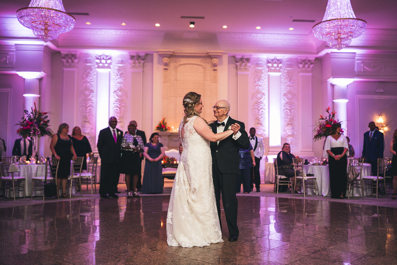 Valley Regency Wedding Clifton NJ