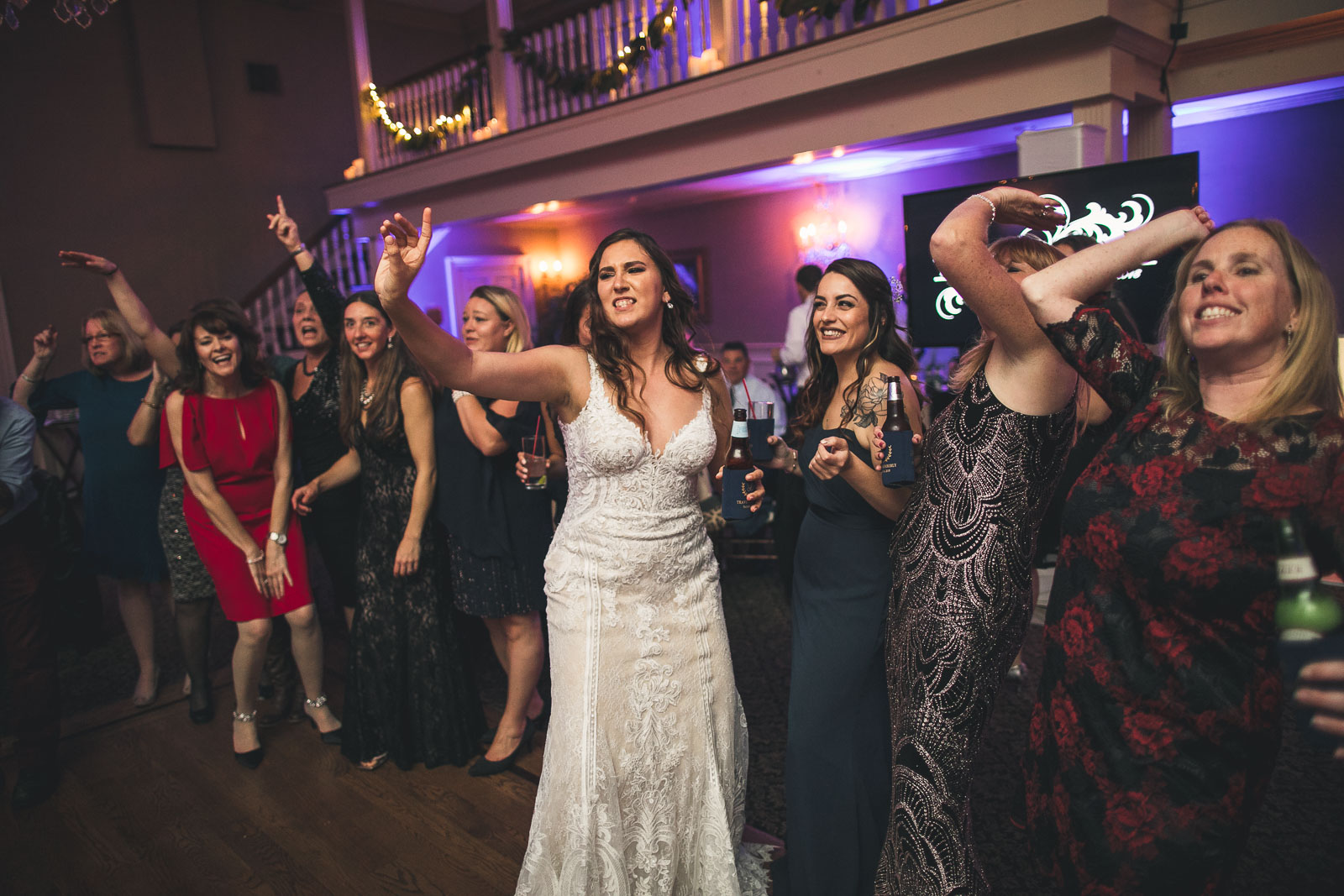 David's Country Inn Wedding Hackettstown NJ