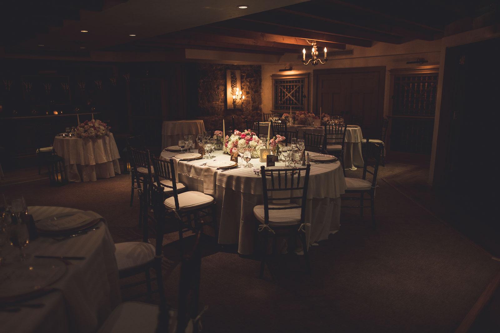 Bernards Inn Wedding Venue