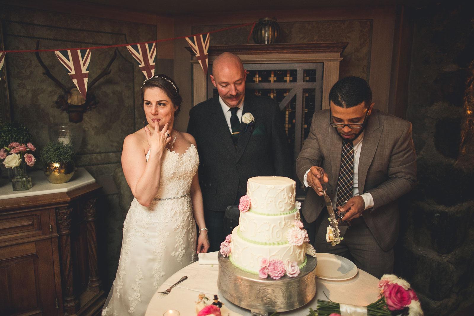 Bernardsville Wedding Photography