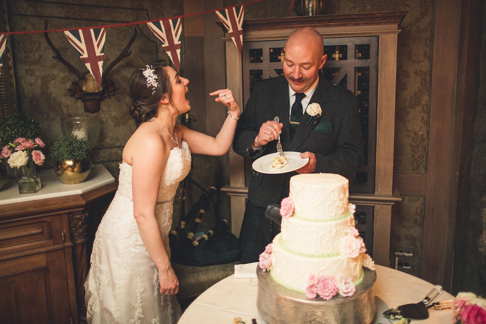 Morristown Wedding Photography