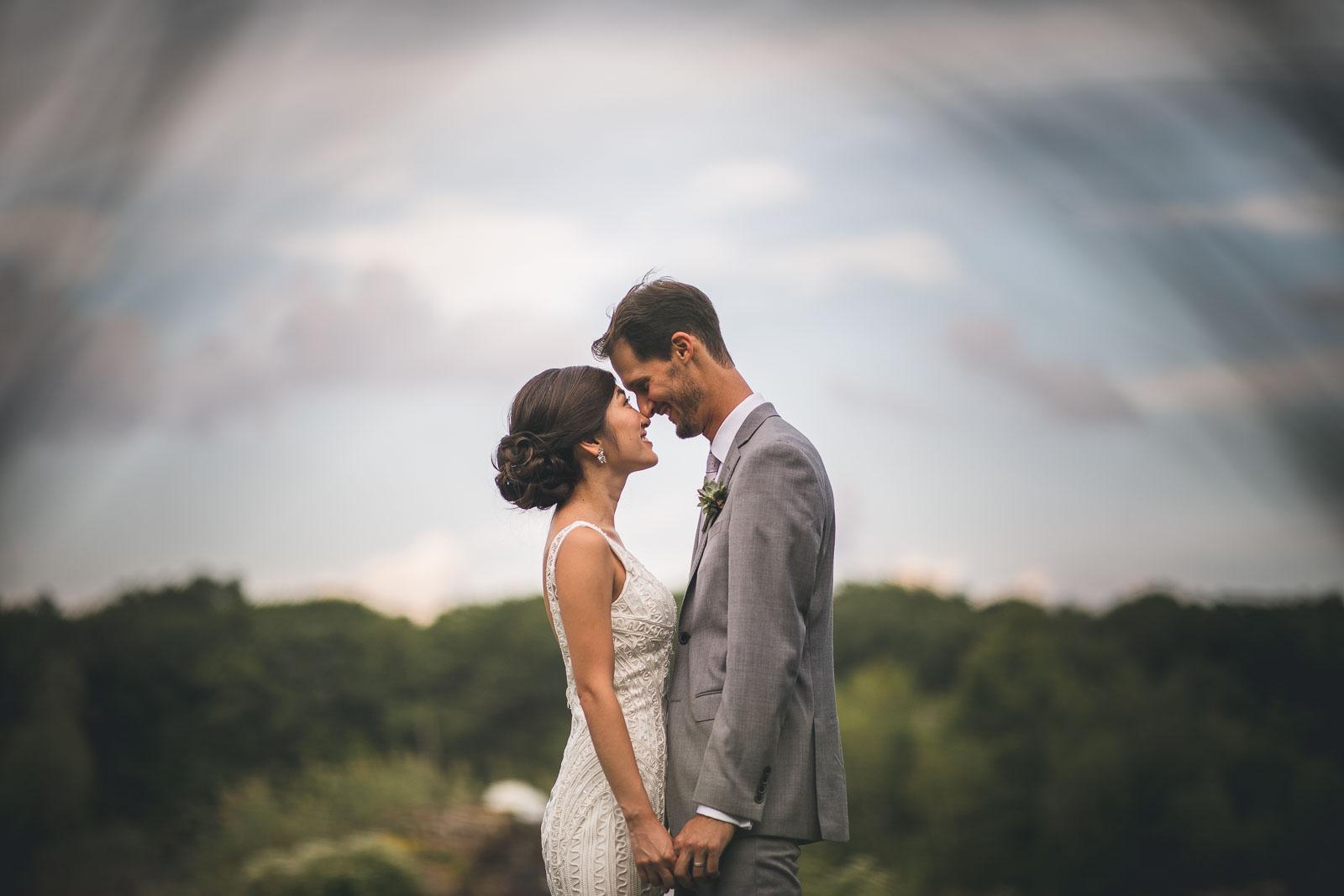 Rock Island Lake Club Wedding Photography