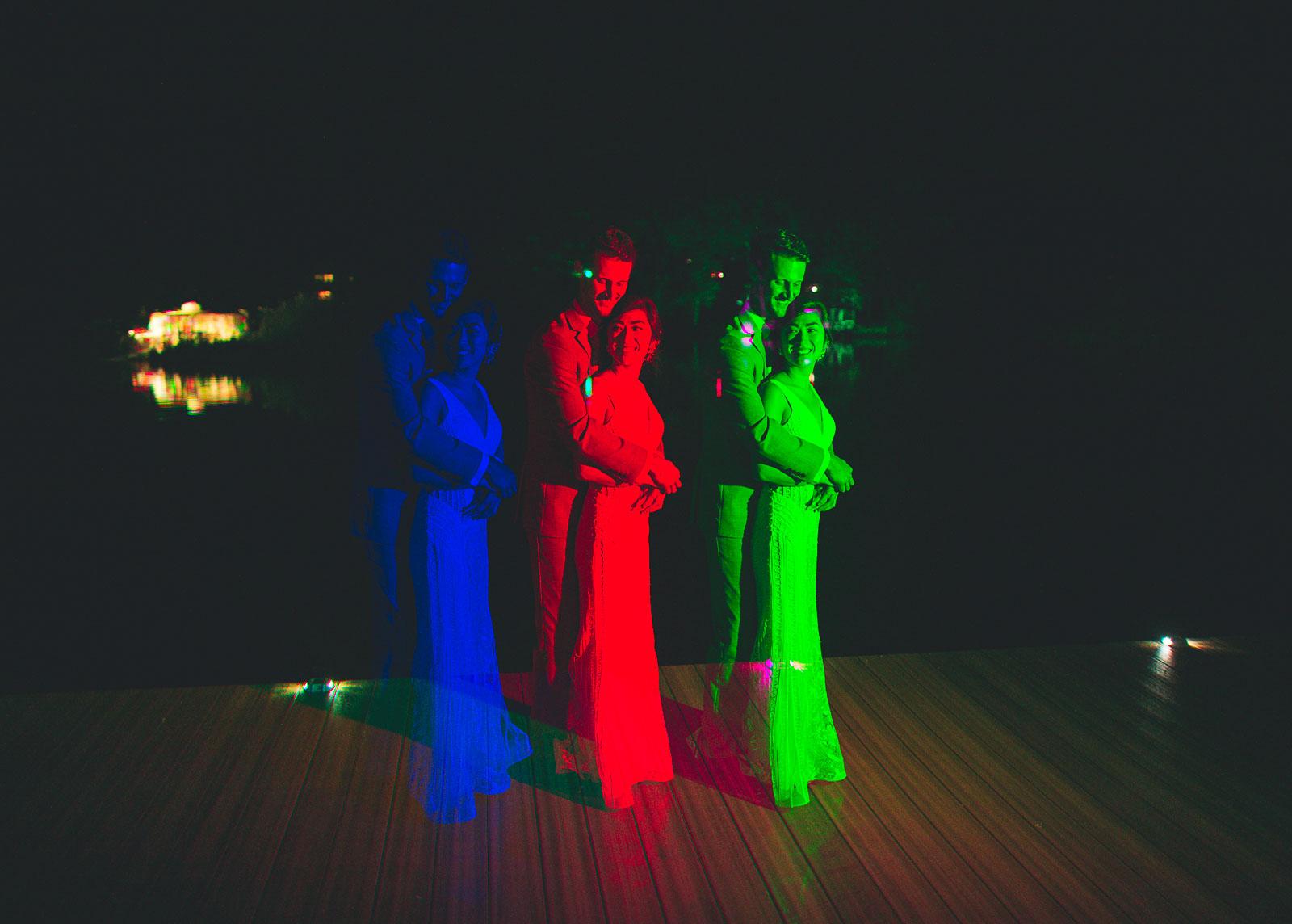 Creative Wedding Photography New Jersey