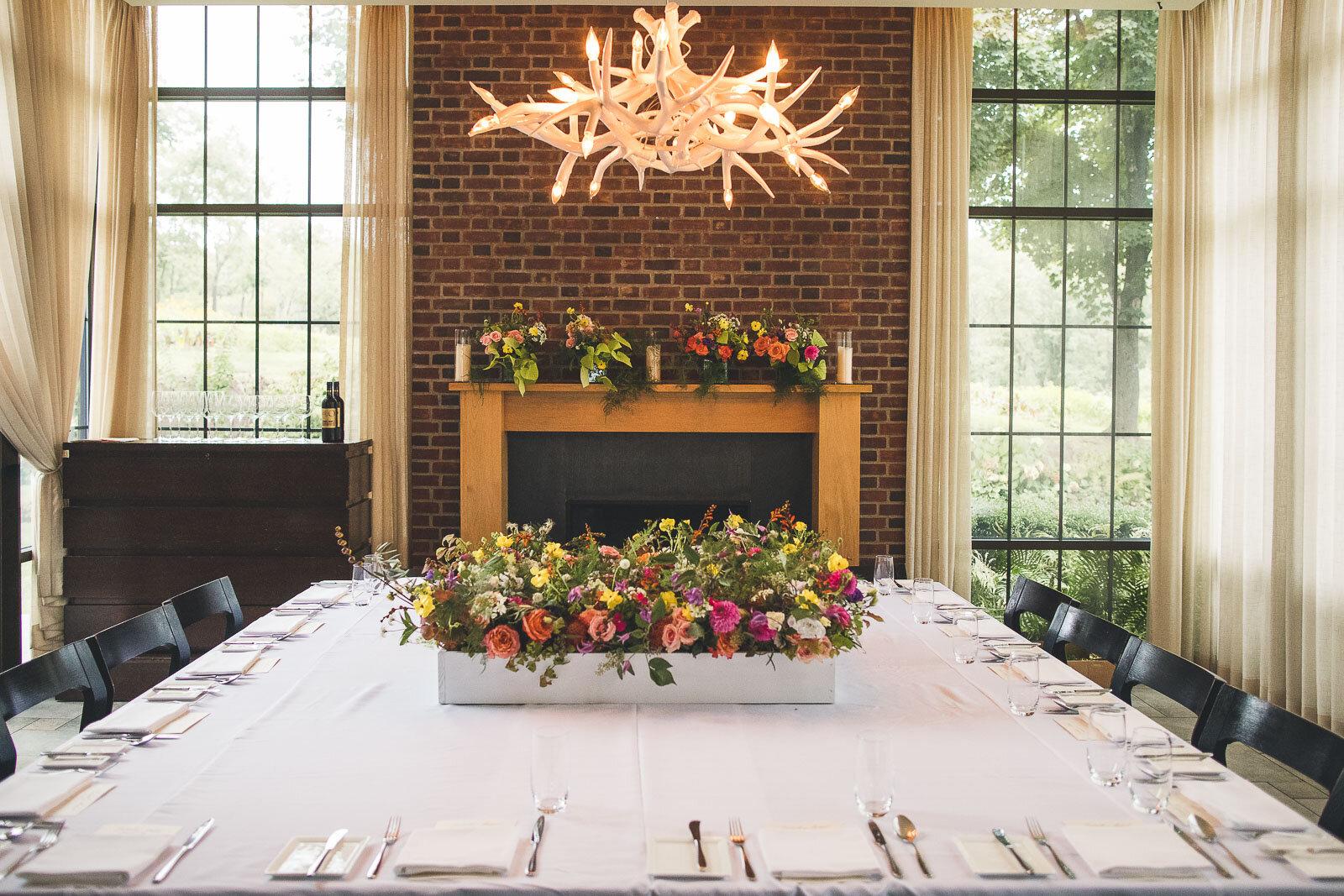 Farm to Table Wedding Venue