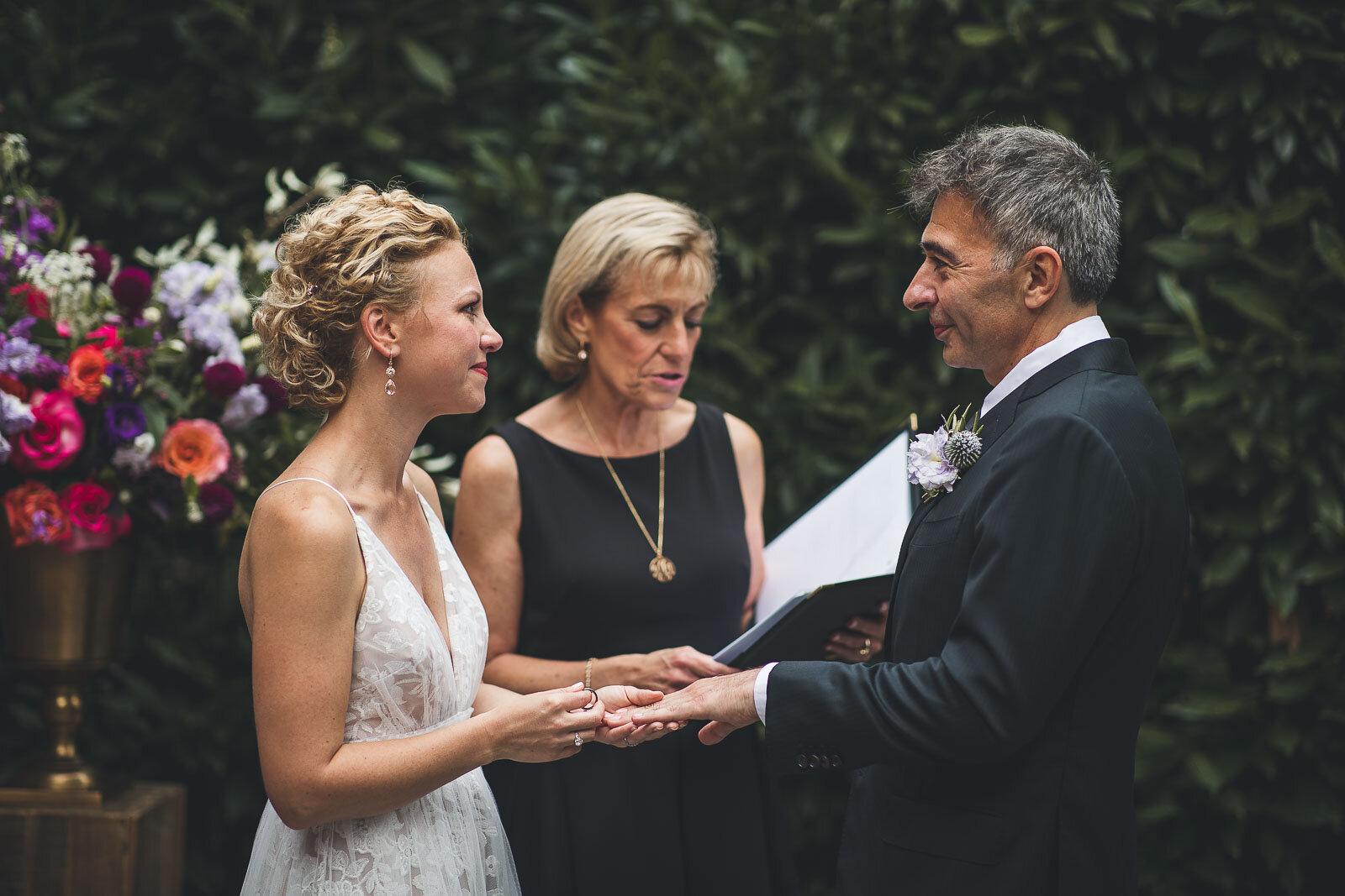 Ninety Acres Wedding Ceremony Photographer