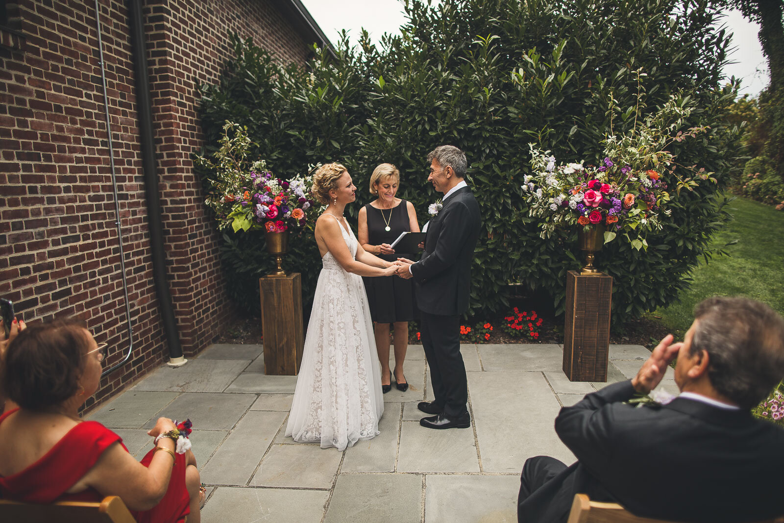 Wedding Vows Ninety Acres