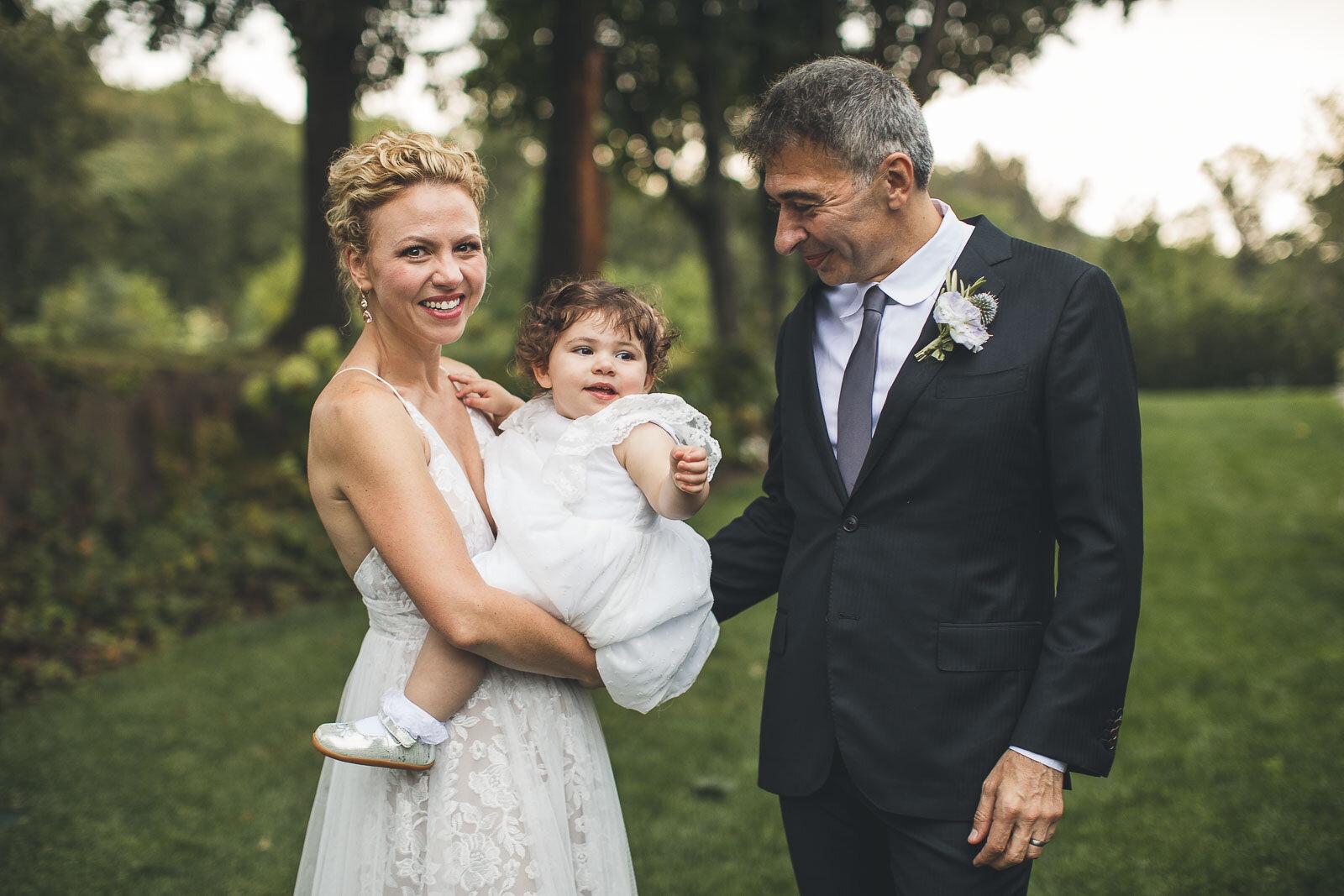 Ninety Acres Family Wedding Photography