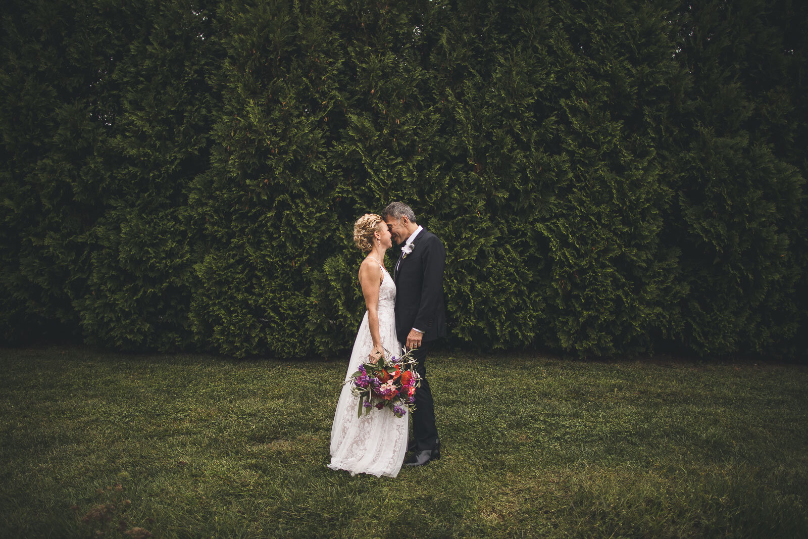 Natirar Wedding Photography