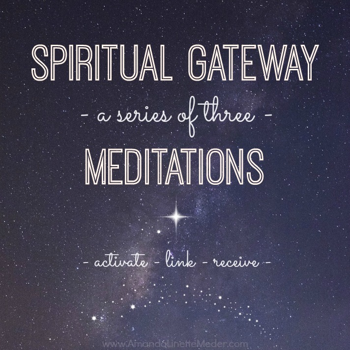 Guided meditations to connect to your supportive and loving Spirit team, your main Spirit Guide since birth and open you up to receive communication, insight and guidance from those in Spirit -