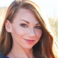 Ashley Strong, psychic medium and channel