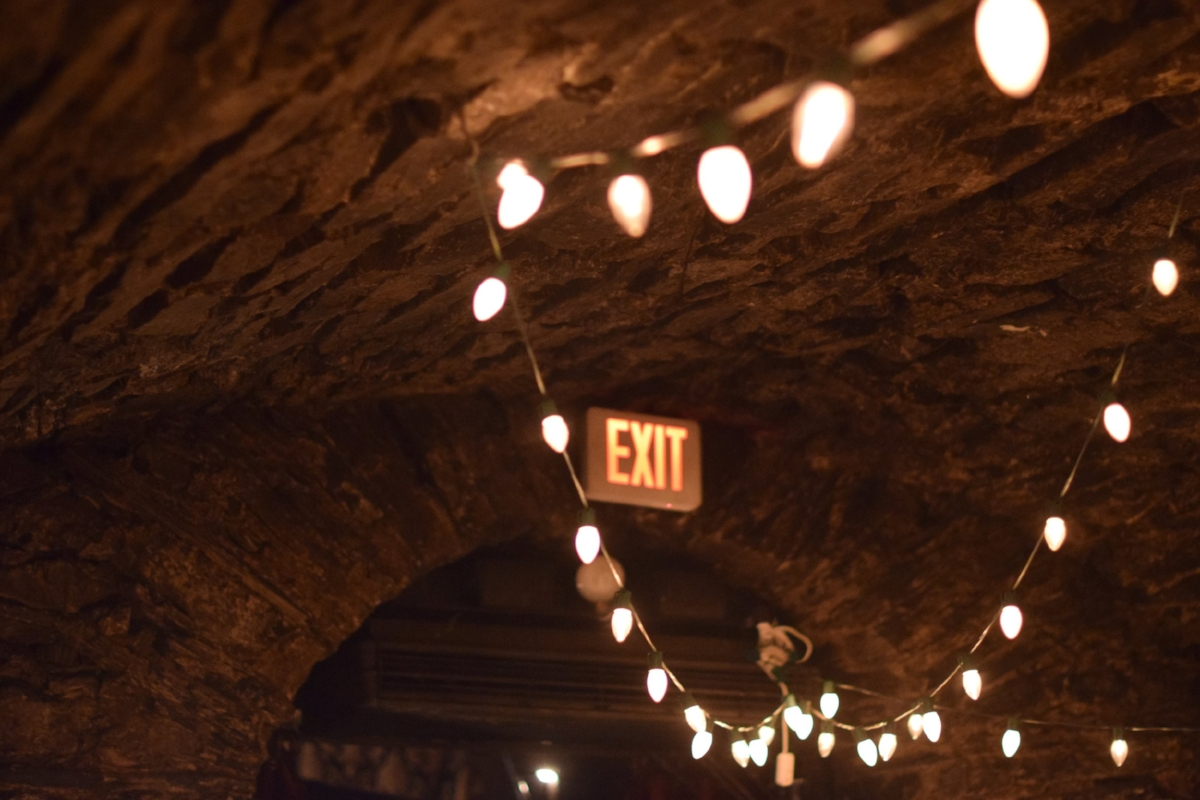 Bube's Brewery Catacombs - Mount Joy PA - Photo by阿曼达·莱特·梅德
