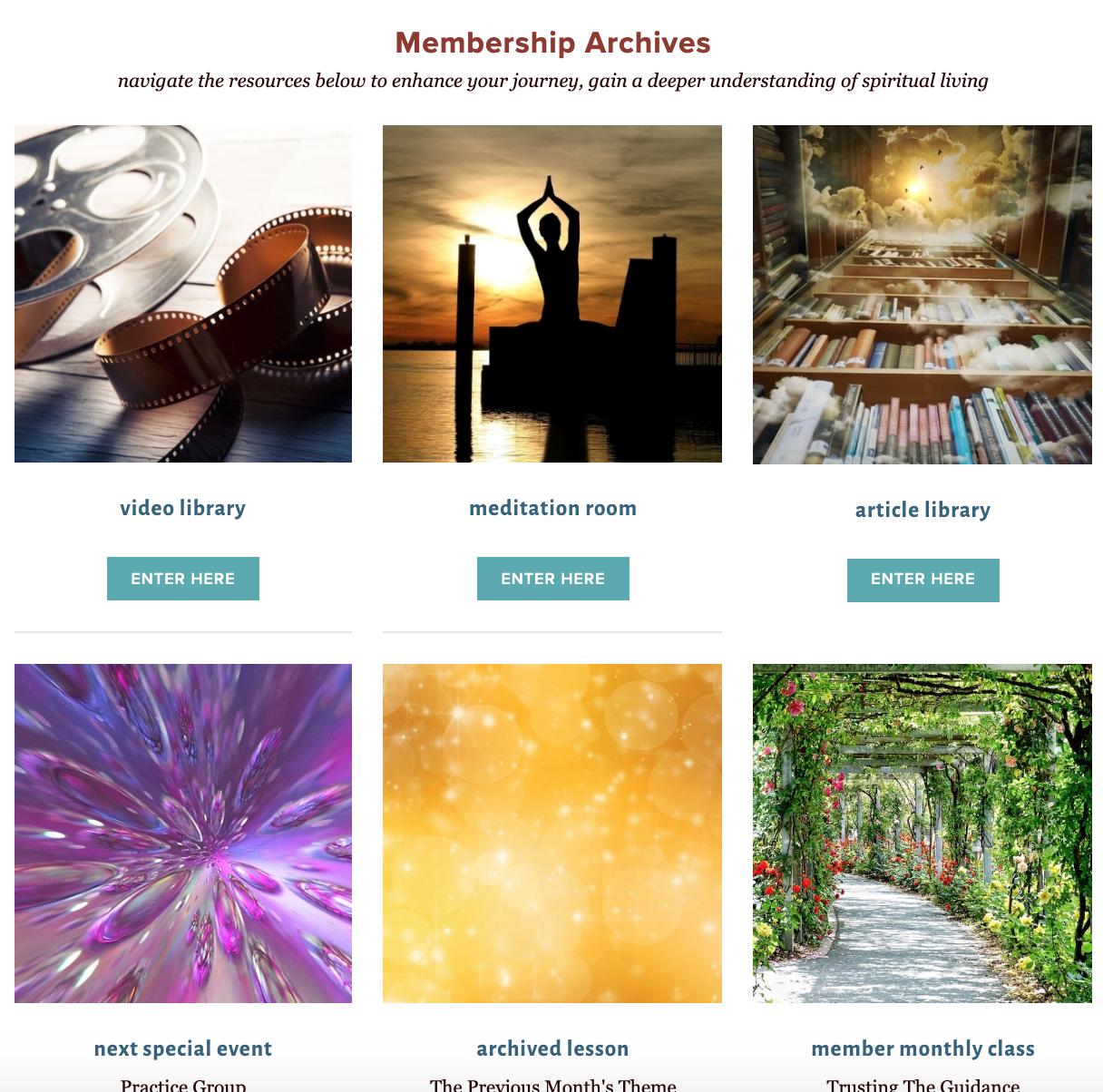 The-Member-Center-Archives