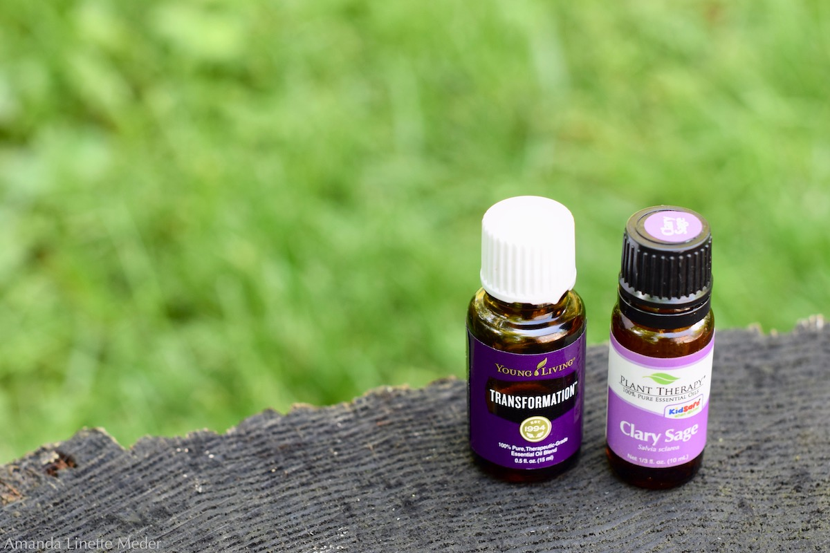 9 Essential Oils For Accessing Spiritual Guidance