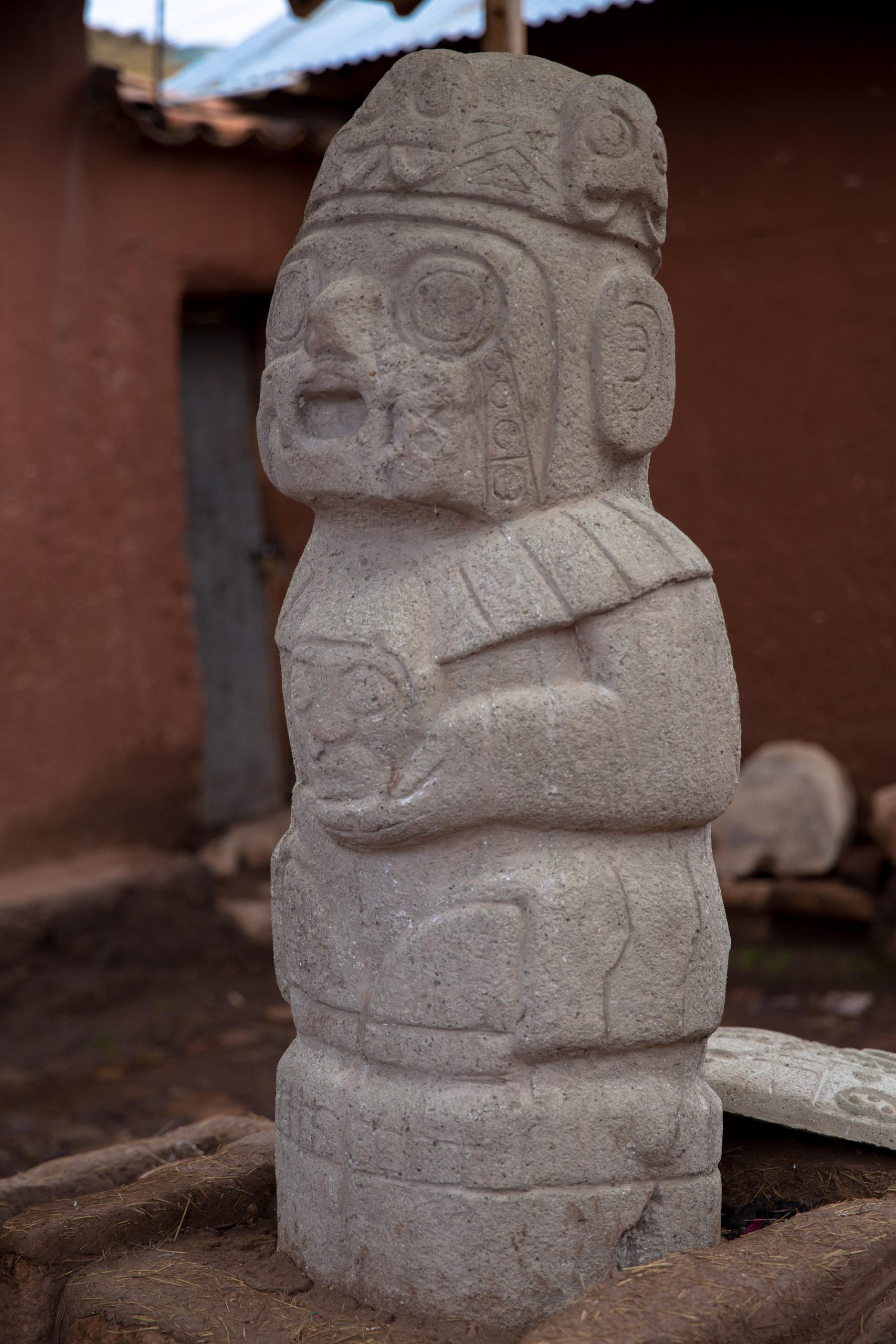 Pucara Idol