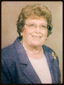 Mrs. Doris Fish