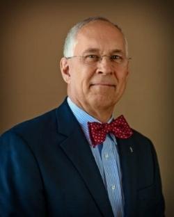 Rev. Robert C. Silber