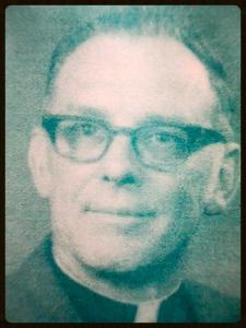 Rev. Banks Shepherd
