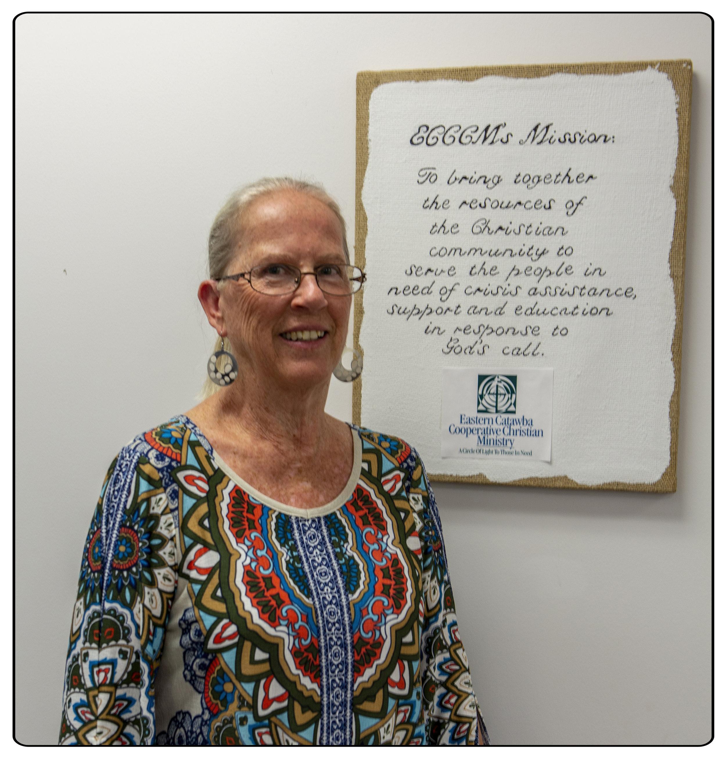 Glenda Burgess - Case Manager