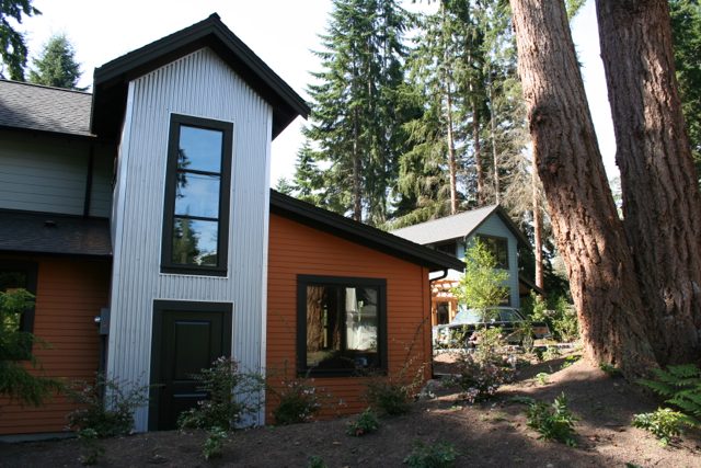 noble woods cottage development