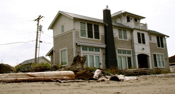 maxwelton beach house