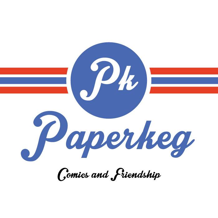 Paperkeg